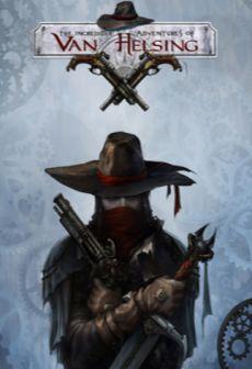 free steam game The Incredible Adventures of Van Helsing: Final Cut