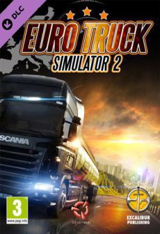 free steam game Euro Truck Simulator 2 - Cabin Accessories