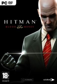 free steam game Hitman: Blood Money