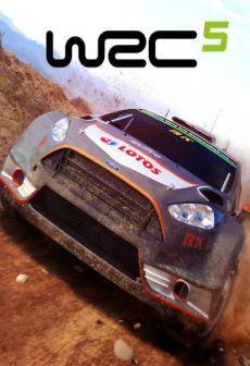 WRC 5 FIA World Rally Championship - Day One Edition