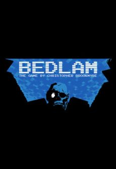 free steam game Bedlam