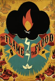 free steam game The Flame in the Flood