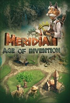 free steam game Meridian: Age of Invention