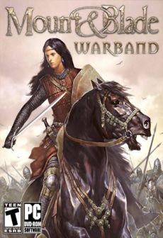 free steam game Mount & Blade: Warband
