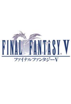 free steam game Final Fantasy V