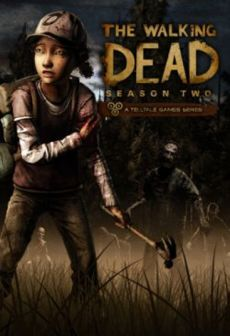 free steam game The Walking Dead: Season Two