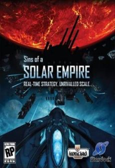 free steam game Sins of a Solar Empire: Rebellion (7 Languages Version)