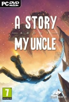 free steam game A Story About My Uncle