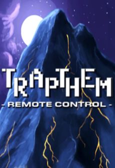 Trap Them - Sniper Edition