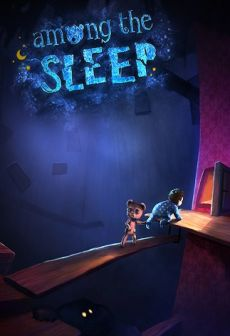 free steam game Among the Sleep - Enhanced Edition