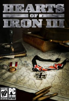 Hearts of Iron III Collection (Jan 2014)