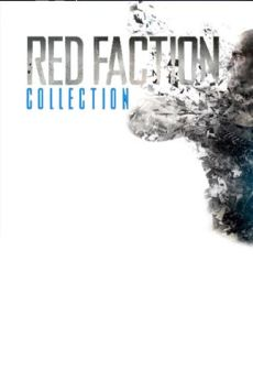 free steam game Red Faction Collection