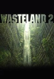 Wasteland 2: Director's Cut - Digital Deluxe Edition