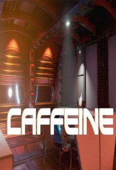 Caffeine - Season Pass