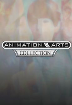 free steam game Animation Arts Collection