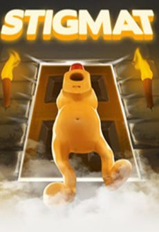free steam game Stigmat
