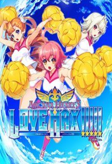 free steam game Arcana Heart 3 LOVE MAX!!!!!
