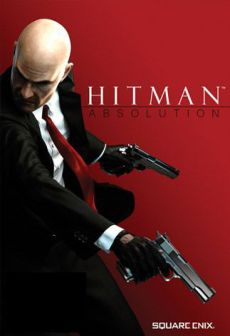 free steam game Hitman: Absolution