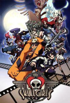 Skullgirls Complete Pack