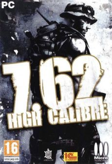 7,62 High Calibre + 7,62 Hard Life