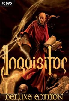 Inquisitor Deluxe Edition