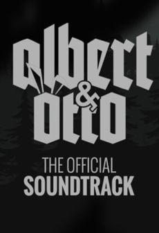 Albert and Otto - Original Soundtrack