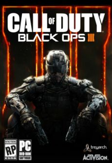 free steam game Call of Duty: Black Ops III