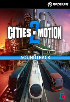 Cities in Motion 2: Soundtrack
