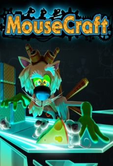 free steam game MouseCraft