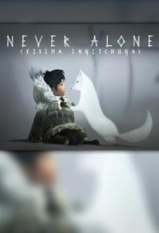 free steam game Never Alone Arctic Collection