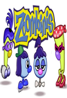 free steam game Zoombinis