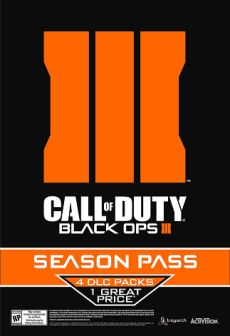 free steam game Call of Duty: Black Ops III - Season Pass