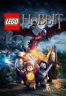 free steam game LEGO The Hobbit