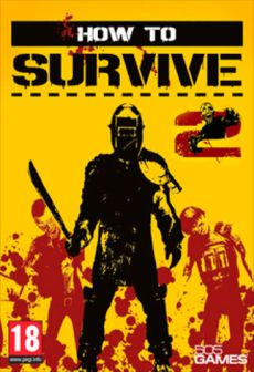 free steam game How to Survive 2