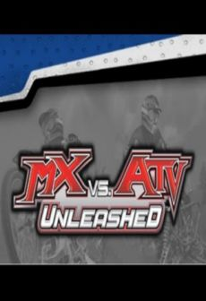 free steam game MX vs. ATV Unleashed