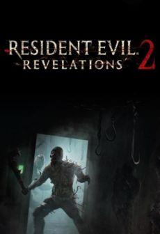 Resident Evil Revelations 2 Complete Season
