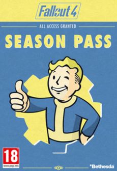 free steam game Fallout 4 Season Pass