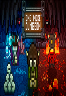 free steam game One More Dungeon