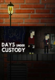 Days Under Custody