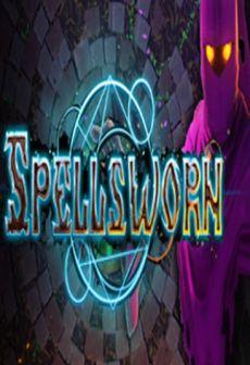 Spellsworn