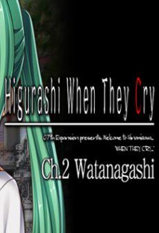 Higurashi When They Cry Hou - Ch.2 Watanagashi