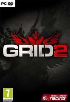 free steam game Grid 2