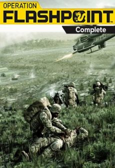 free steam game Operation Flashpoint Complete