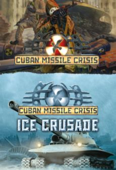 free steam game Cuban Missile Crisis + Cuban Missile Crisis: Ice Crusade