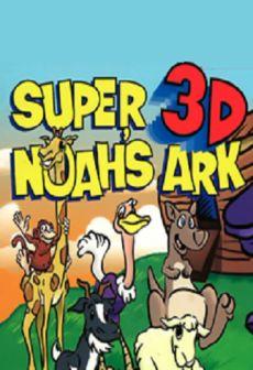 Super 3-D Noah's Ark