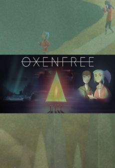 free steam game Oxenfree