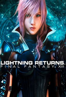 free steam game LIGHTNING RETURNS: FINAL FANTASY XIII