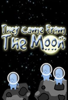 free steam game They Came From The Moon