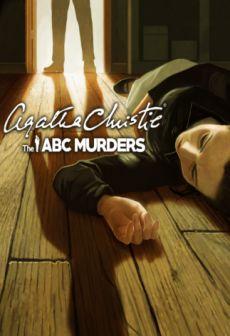 free steam game Agatha Christie - The ABC Murders