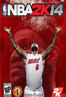 free steam game NBA 2K14